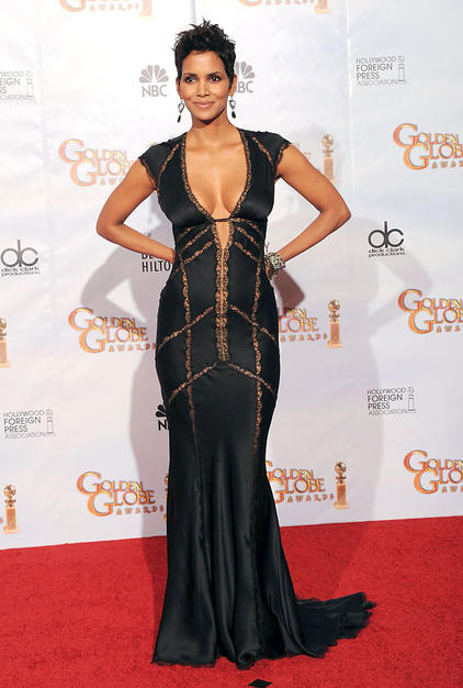 pictures of halle berry dresses. Halle Berry#39;s dress said,